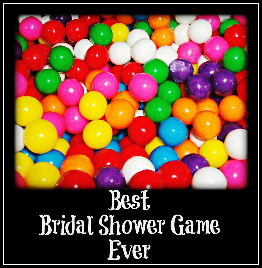 best bridal shower game ever questions to ask the bride