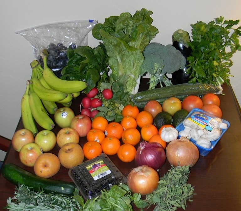Bountiful Baskets: A Review of Epic Proportions
