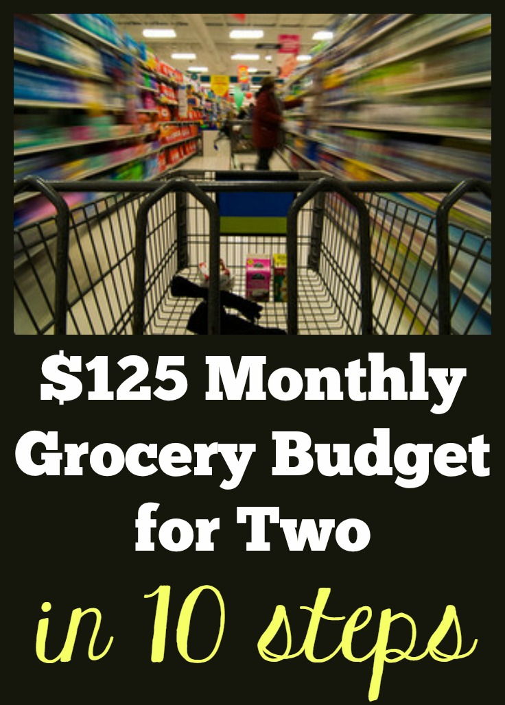 10 Steps to Lowering Your Grocery Budget | This is a great series with a lot of unique and interesting ideas. I hadn't thought of so many of these!