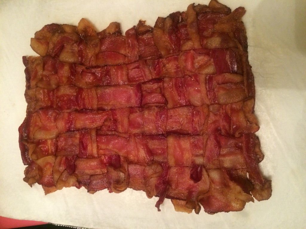 Bacon Lattice