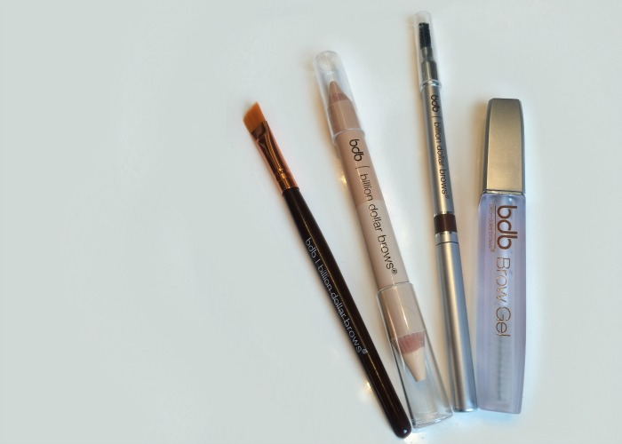 Billion Dollar Brows Review + Giveaway