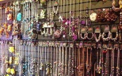 Why I Sell Paparazzi Jewelry