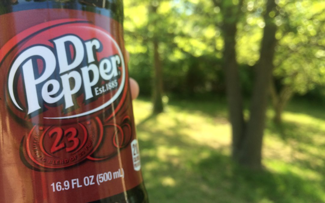 Summer FUNd | Another Reason to Love Dr Pepper