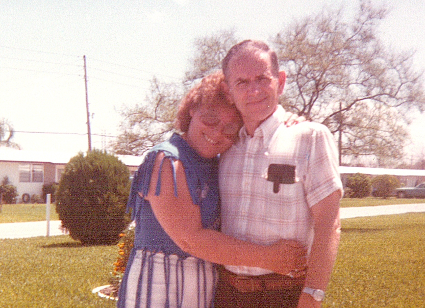 6 Lessons About Love and a Happy Marriage From My Grandparents