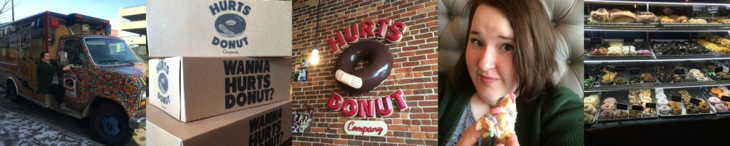 Hurts Donuts in Springfield, Missouri