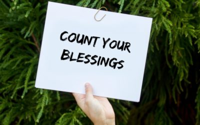How to Find Happiness | Count Your Blessings + Life Update