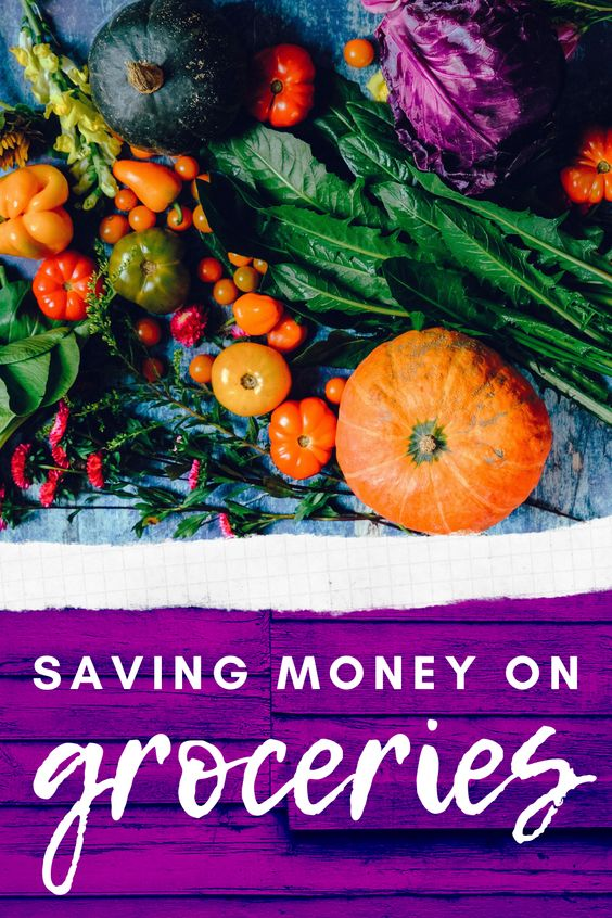 The ultimate guide to saving money on groceries from the creator of the $125 monthly grocery budget for two. These ten tips will change the way you shop for food.